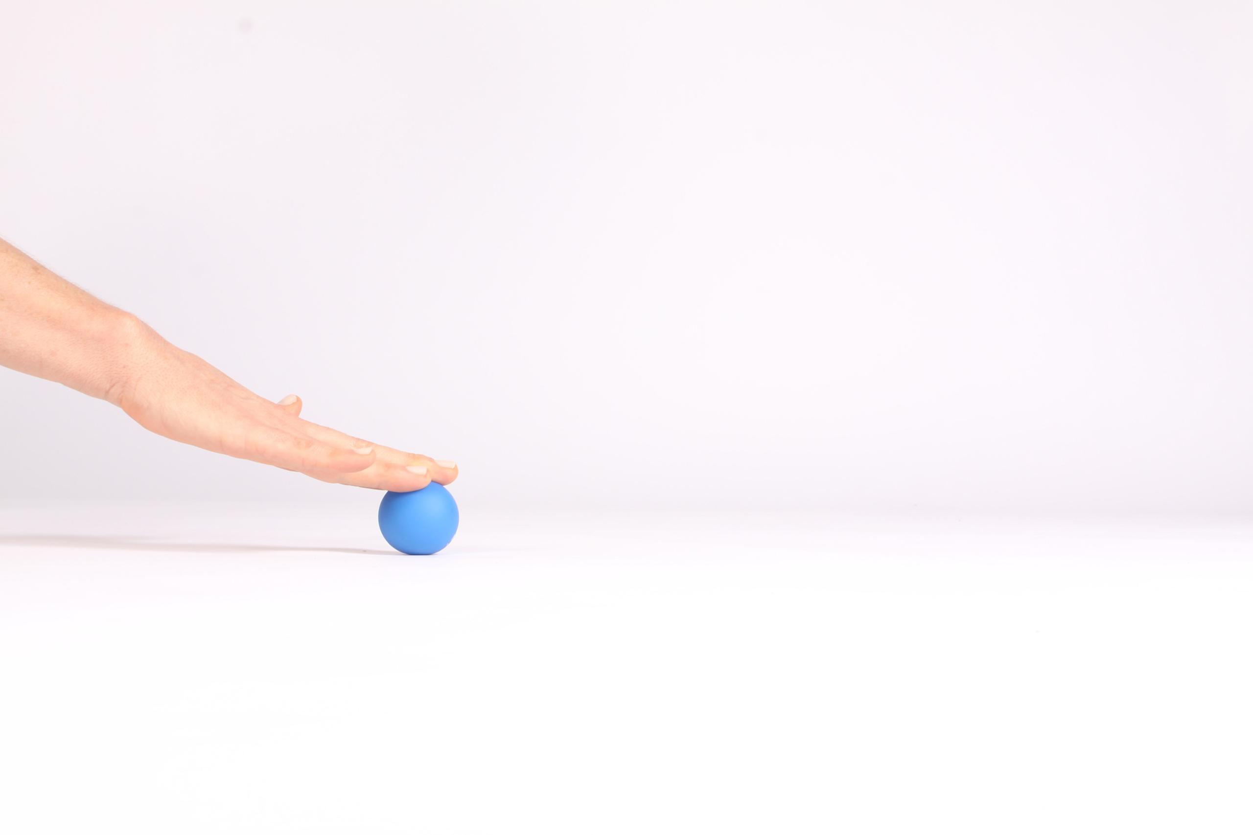 MELT fingertip
