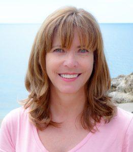 Julie Ann Moore